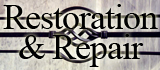 Restorition and Repair